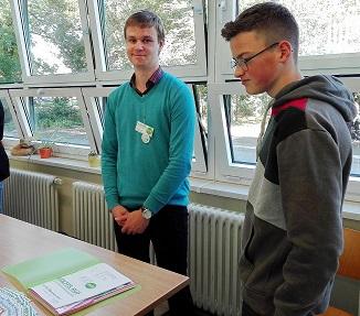 Schülerzeitung AG - 2.Markt der Möglichkeiten [13.9.2017] (1)