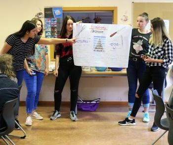 Schülerzeitung AG - Schüleraustausch CWG-Peterschule St.Petersburg (RU) [15.9.-23.9.2017] (3)