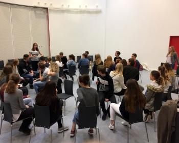 Schülerzeitung AG - Schüleraustausch CWG-Horsens Gymnasium (DK) [23.9.-29.9.2017] (2)