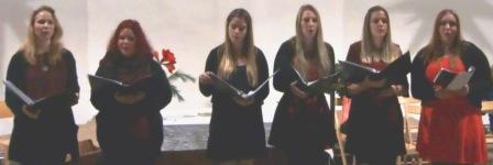Schülerzeitung AG - AG-Besuch 'Chor 9-12' [#26; --.--.201-] (1)