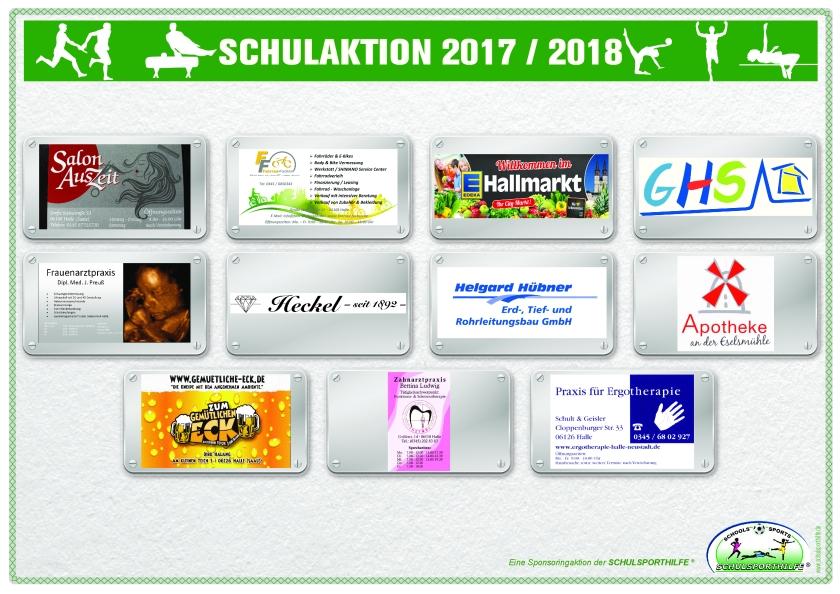 Schülerzeitung AG - Sponsoring Schulsporthilfe e.K.; neue Sportgeräte am CWG [6.11.2017] (3.1)