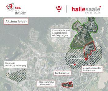 Schülerzeitung AG - halle.neu.stadt 2050_Campus Kastanienallee [7.2.2018] (2)
