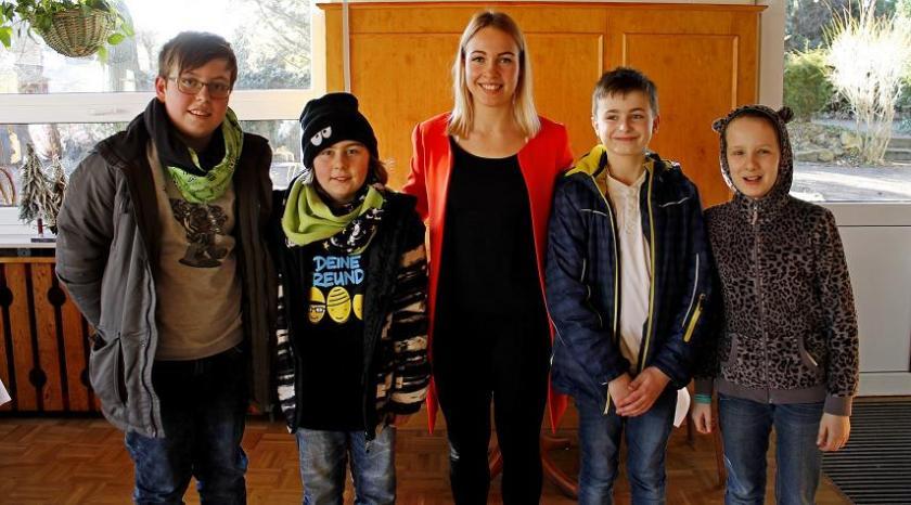 Schülerzeitung AG - Besuch SKC TaBeA e.V. [16.2.2018] (1)