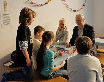 Schülerzeitung AG - Besuch SKC TaBeA e.V. [16.2.2018] (3)