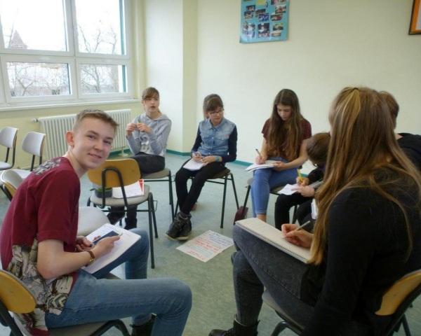 Schülerzeitung AG - Halbzeitprojekttag Schülerrat [29.1.2018] (3)