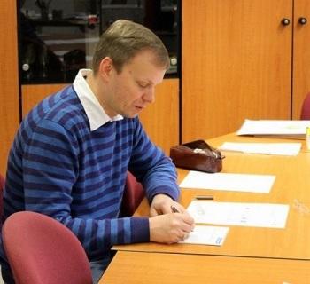 Schülerzeitung AG - Lehrertest Slo_Durchführung [Mat; Che]