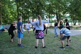Schülerzeitung AG - Abschlussveranstaltung Schülerrat_Mission Picknickdecke [6.6.2018] (10)