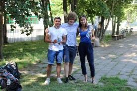 Schülerzeitung AG - Abschlussveranstaltung Schülerrat_Mission Picknickdecke [6.6.2018] (9)