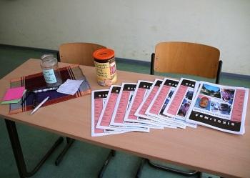 Schülerzeitung AG - Diavortrag Jenny Emrich 'Uganda in Bildern' [11.6.2018] (3)