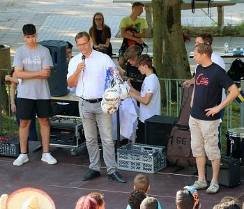 Schülerzeitung AG - Schulfest Fußball-WM 2018 [8.6.2018] (1)
