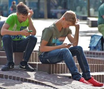 Schülerzeitung AG - Sinnvoller Umgang mit dem Smartphone [10.6.2018] (2)