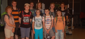Schülerzeitung AG - Medienexkursion Potsdam mit fjp media [30.5.-1.6.2018]_Juliane Jesse (22)