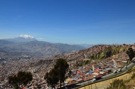 Ren La Paz 2