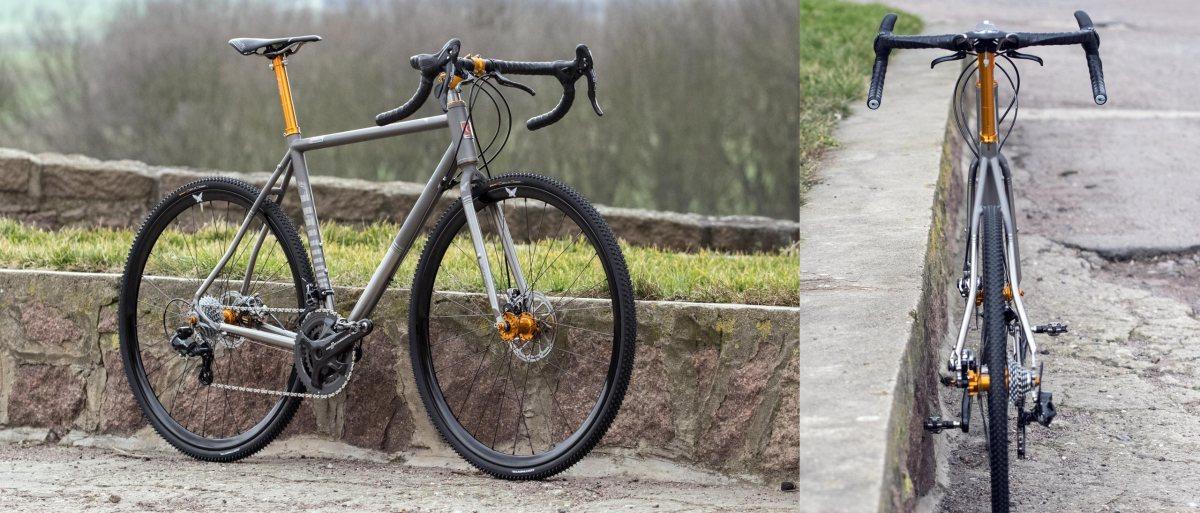 """""""Ich kann das Rad nicht neu erfinden – aber esdesignen!"""""""
