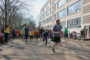 Schülerzeitung AG - 2. Benefizlauf Campus Kastanienallee [20.3.2019] (6)